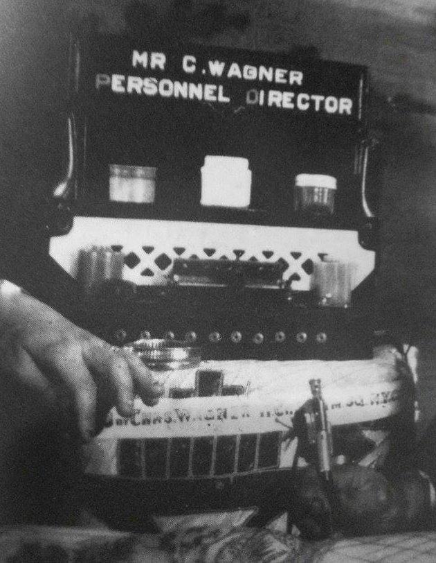 Tattoo Machine History: Electric Bells & Dental Pluggers