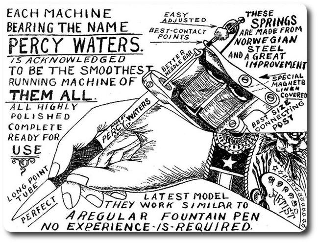 watersbuzzworthytattoo
