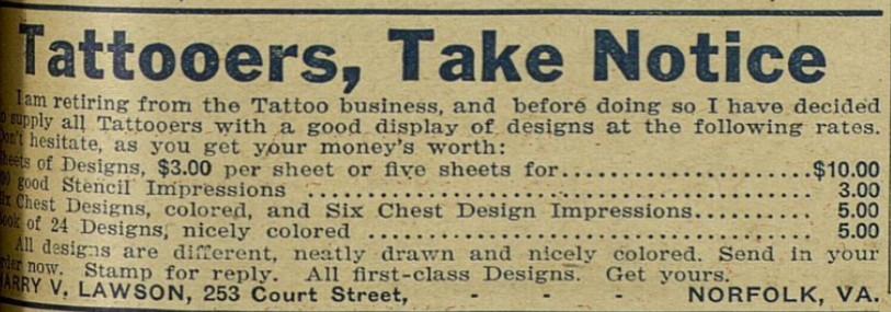 Billboard Magazine, November 29,1919. Print. pg. 91.