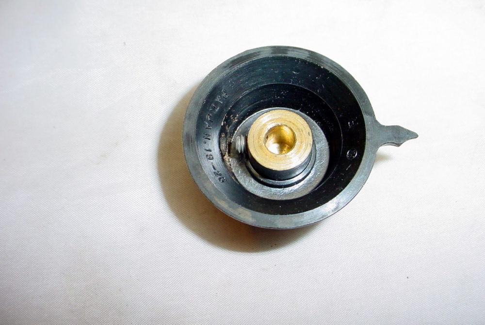 Tattoo Machine Radio Dial Shaft Collar
